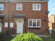 3 Bedroom End Terrace House